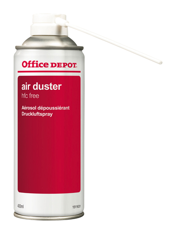Office Depot Tryckluft OD 400ml