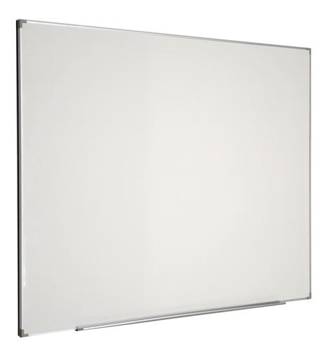 Whiteboardtavla Lintex Glasemaljerad 250x120cm