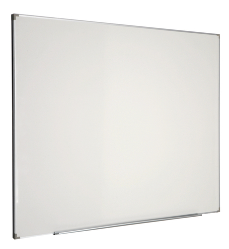 Whiteboardtavla Lintex Glasemaljerad 450x120cm
